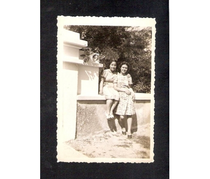 D&K- HASTANE BAHÇESİ PREVANTORYUM 1940 YILI