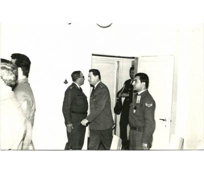 D&K- İSKENDERUN HAVA RADAR 1968 YILI (65)
