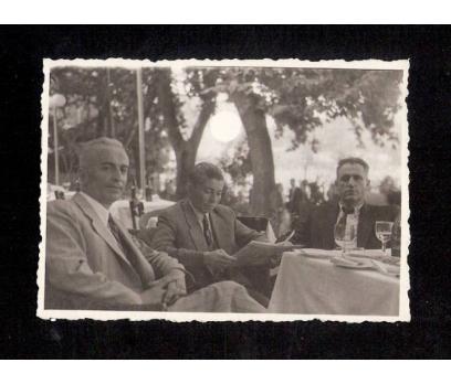 D&K- İSTANBUL BEBEK 1945 FOTOĞRAF