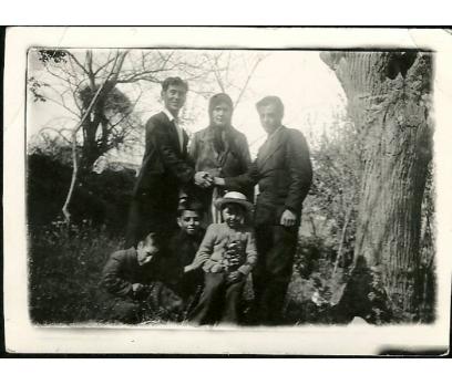 D&K- İSTANBUL ÇATALCA 1948 YILI FOTOĞRAF