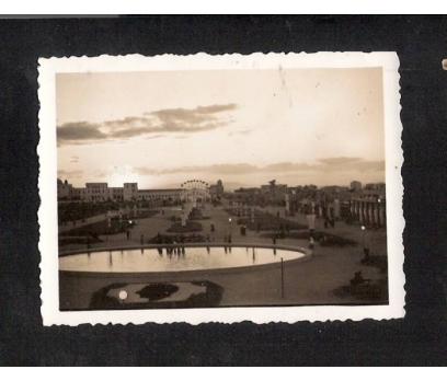 D&K- İZMİR FUARI GRUP VAKTİ 1936 YILI FOTOĞRAF