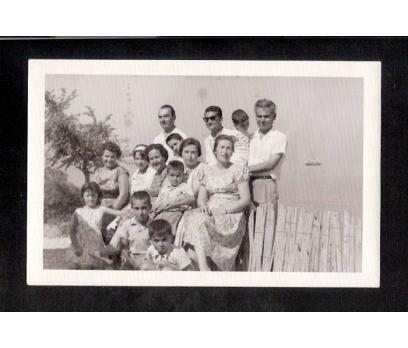D&K- KUŞADASI 1961 YILI FOTOĞRAF