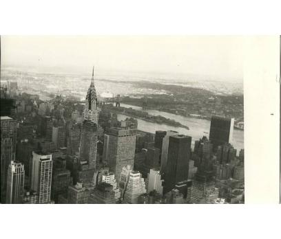 D&K- NEW YORK 1960'LI YILLAR FOTOĞRAF