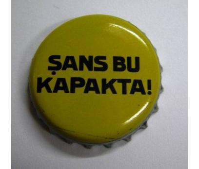 D&K- ŞANS BU KAPAKTA