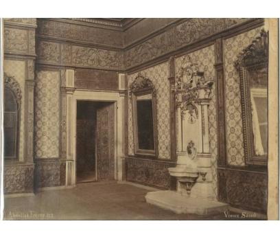 D&K- SARAY İÇİ ABDULLAH FRERES 1890'LAR