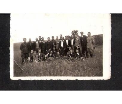 D&K- TEKİRDAĞ MANEVRALARI 1936 YILI FOTOĞRAF