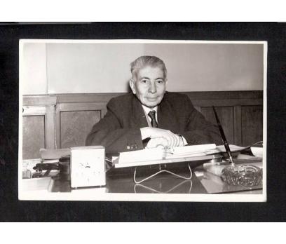 D&K- ZİRAAT BANKASI BEYOĞLU ŞUBESİ MEMUR 1961