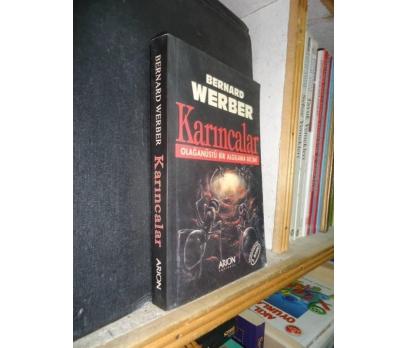 KARINCALAR-BERNARD WERBER