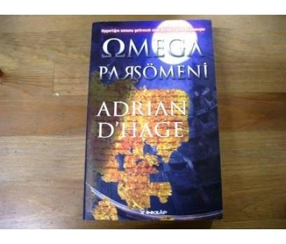 OMEGA PARŞÖMENİ ADRIAN D'HAGE