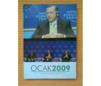 OCAK 2009  BAŞBAKAN RECEP TAYYİP ERDOĞAN