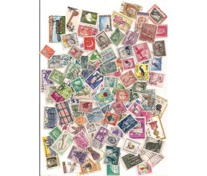 Dünya Mini Koleksiyon Damgalı 100 (Ww201201)
