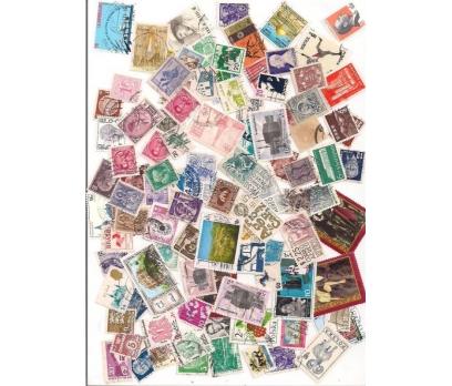 Dünya Mini Koleksiyon Damgalı 100 (WW201203)