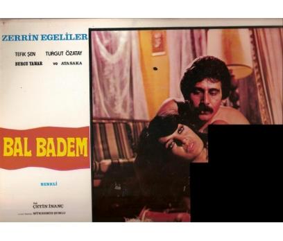 BAL BADEM - ZERRİN EGELİLER TURGUT ÖZATAY EROTİK