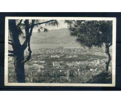 İZMİR 1958 KÜLTÜR PARK FOTO KART SÜPER(M)