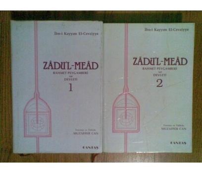 Zadül Mead / Rasulüllahın Yaşadığı hayat