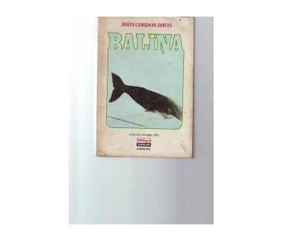BALİNA-JOHN GORDON DAVIS