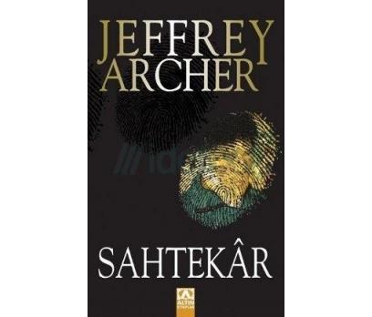 SAHTEKAR   JEFFREY ARCHER