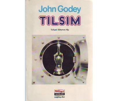 TILSIM   JOHN GODEY