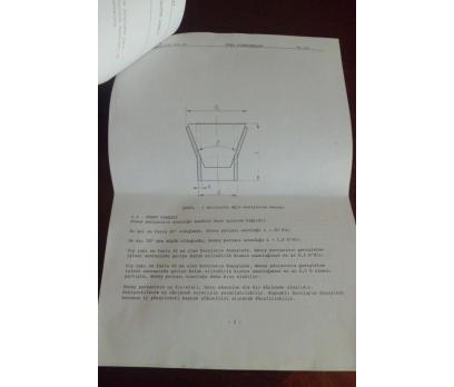TSE - METALİK MALZEMELER BORULARDA AĞIZ GEN.1990 2