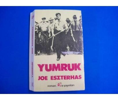 YUMRUK JOE ESZTERHAS