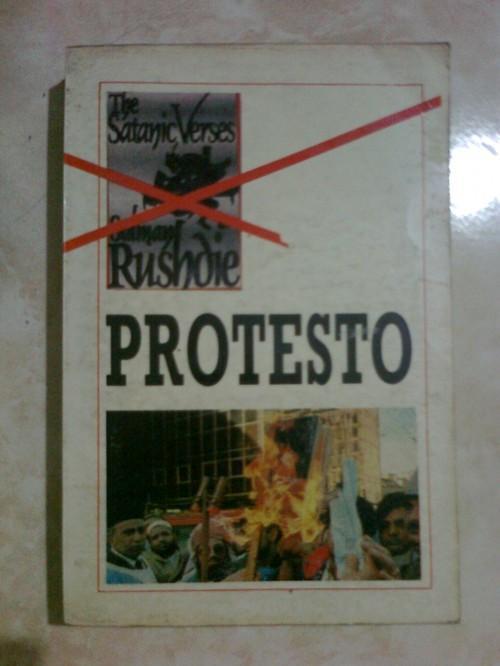 protesto salman rüştü 1