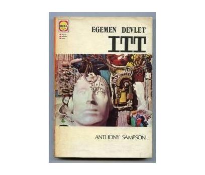 EGEMEN DEVLET ITT - ANTHONY SAMPSON