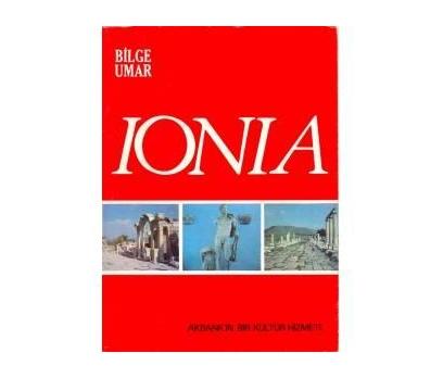 IONIA - BİLGE UMAR - BÜYÜK BOY AKBANK  KÜLTÜR KİTA