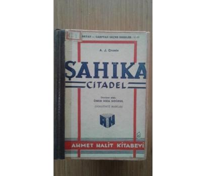 şahika cronin 1941