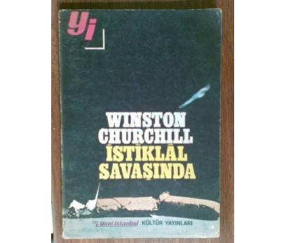 WINSTON CHURCHILL İSTİKLAL SAVAŞINDA1969