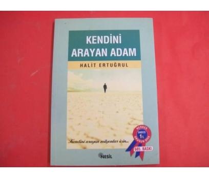 KENDİNİ ARAYAN ADAM-HALİT ERTUĞRUL