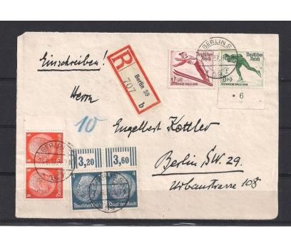 1937 Reıch Damgalı Fragman (18)