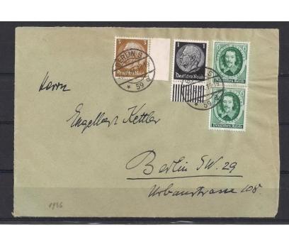 1937 Reıch Damgalı Fragman (19)