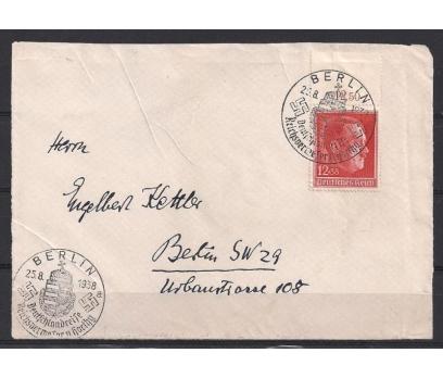 1938 REICH ÖZEL DAMGALI FRAGMAN (12)
