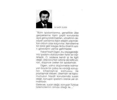 ÇAĞ MI ATLADIK M. NAZİF ÜLGEN