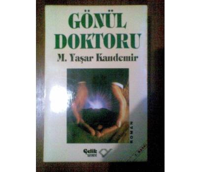 GÖNÜL DOKTORU M.YAŞAR KANDEMİR