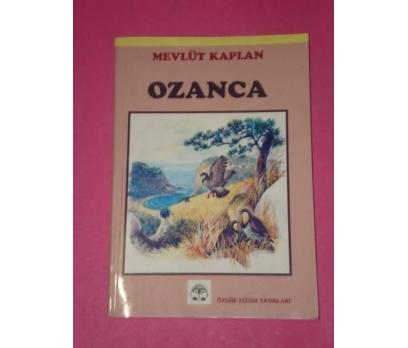 OZANCA- MEVLÜT KAPLAN