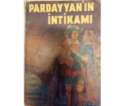 PARDAYYAN'IN İNTİKAMI   MICHEL ZEVACO 1959