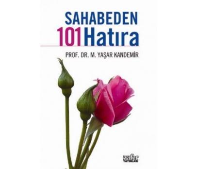 SAHABEDEN 101 HATIRA PROF.DR. M. YAŞAR KANDEMİR
