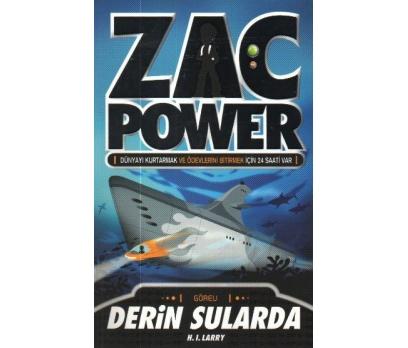 ZAC POWER  DERİN SULARDA