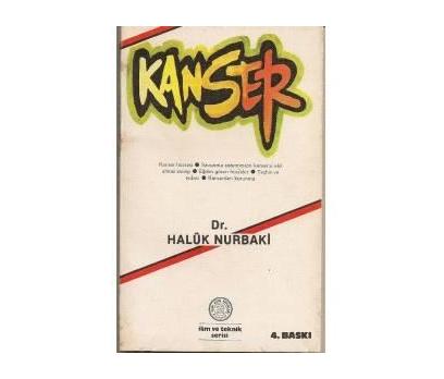 KANSER , DR. HALUK NURBAKİ