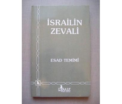 İSRAİLİN ZEVALİ - ESAD TEMİMİ