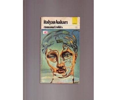 İTALYAN BAHARI EMMANUEL ROBLES
