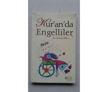 KURANDA ENGELLİLER