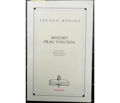 MOZART PRAG YOLUNDA