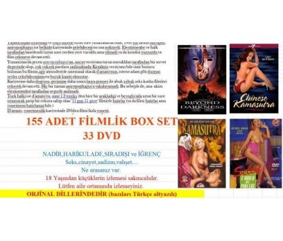 Joe D'amato Filmleri Boxset sıradışı harika 2 2x