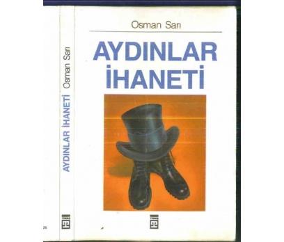 AYDINLAR İHANETİ - OSMAN SARI - TİMAŞ 1991