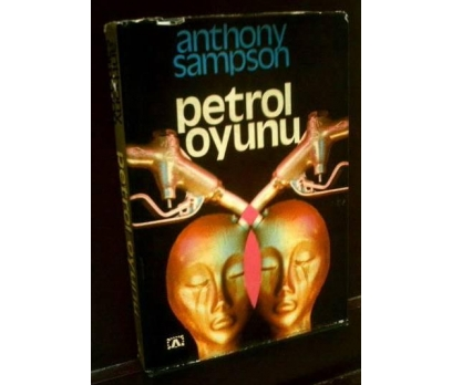 PETROL OYUNU ANTHONY SAMPSON