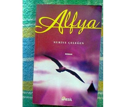 ALFYA  NURİYE ÇELEĞEN
