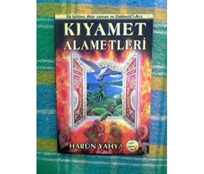 KIYAMET ALAMETLERİ - HARUN YAHYA