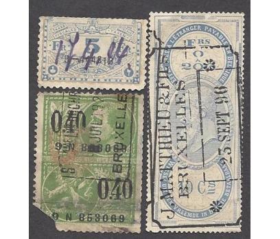 Belçika Fiskaller